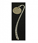 1954 66th Birthday Anniversary Sixpence Coin Bookmark -  66th birthday 1954 coin